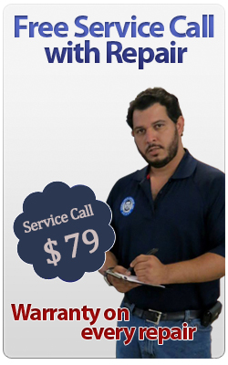 free service call 79